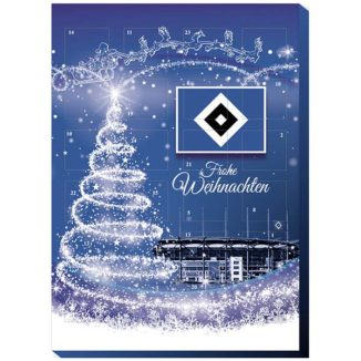 HSV Adventskalender